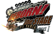 Stageplay logo vs VARIA part I