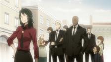 Aria y su Familia