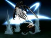 Squalo vs Yamamoto