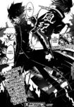 Hibari Vongola Gear