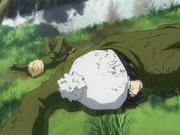 Chikusa & Ken Defeated