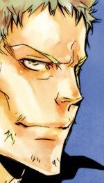 Iemitsu manga color