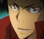 Yamamoto takeshi sonrisa sadica