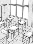 Escuela Namimori 2
