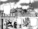 Extra: Bianchi y Gokudera