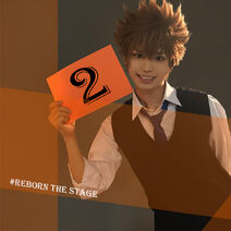 Vs varia 2 countdown tsuna