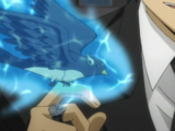 Rain-attribute Vongola Box Weapon