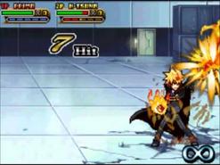 Giotto en videojuego