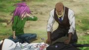 Nosaru & Tazaru Crying