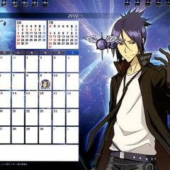 June: 10YLMukuro