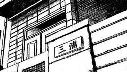 Placa Miura