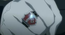 Squalo's Ring