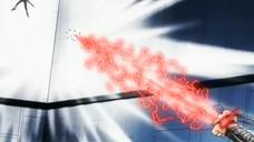 Flame Thunder