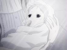 Baby Gokudera