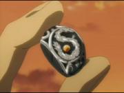 Lancia's Boss's Ring