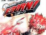 Volumen 35: ¡Un renacido Daemon llega!