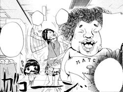 Naito's Cute Girls