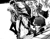 Varia manga