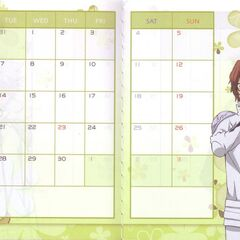September: 10YLShoichi