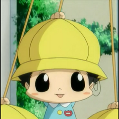 Child doll.