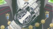 I-Gloves de Giotto