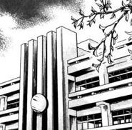 Escuela Namimori 10