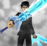 Yamamoto 4 espadas