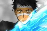 Yamamoto angry face