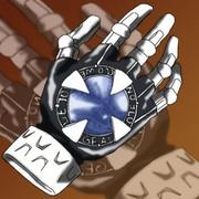 X Gloves Version Vongola