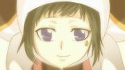 Yuni Sad Smile