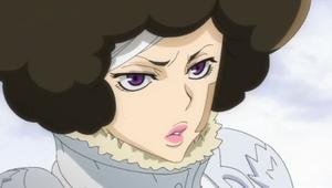 Iris anime