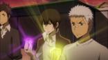 Ryohei y Hibari reciben su Herencia