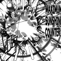 Maximum Sunshine Counter