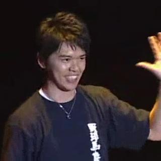 Inoue in Rebocon 2008.