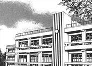 Escuela Namimori 8