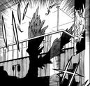 Byakuran aparece antes Yamamoto