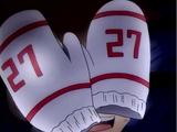 X-Gloves