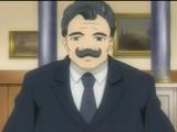 Bianchi's father