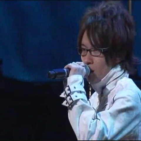 Toyonaga in Rebocon 3.