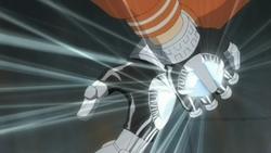 X-Gloves Turns I-Gloves