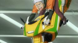 Moto Ryohei