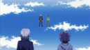 Demon Clones vs Tsuna & Gokudera
