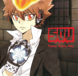 Funny Sunny Day anime