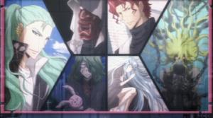 Seis Verdaderas Coronas Fúnebres