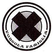 Vongola X Logo