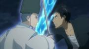 Yamamoto vs Asari