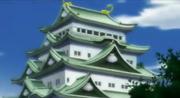 OVA Castle