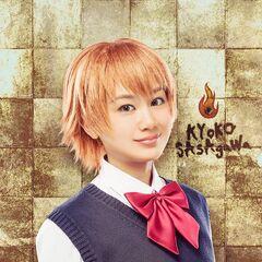 Yui Itō as <a href=