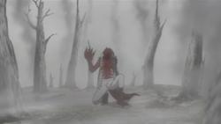 Zakuro Loses An Arm