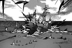 Real Shimon Island